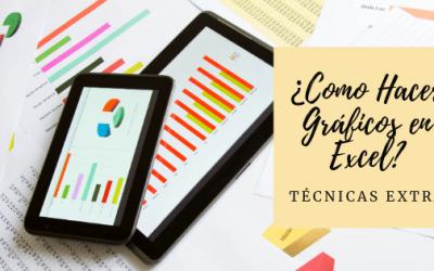 Cómo Hacer Gráficas en Excel
