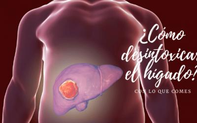 Cómo Desintoxicar el Hígado a través de la Alimentación