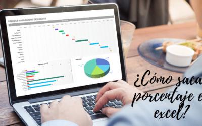 Como sacar porcentaje en Excel: Explicado por pasos y Ejemplos Prácticos