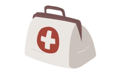 Cómo curar una escara en un diabético