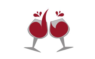 Cómo quitar las manchas de vino tinto secas en ropa blanca