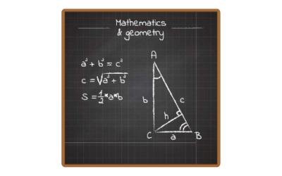 Cómo Calcular la Altura de un Triángulo Rectángulo