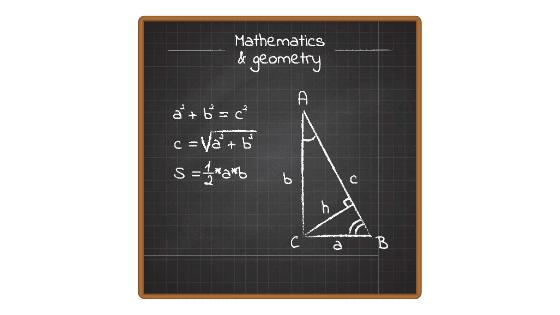 Como Calcular la Altura de un Triángulo Rectángulo
