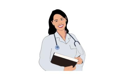 ¿Cómo agradecer a un médico? 13 Ideas para sorprender a un Doctor