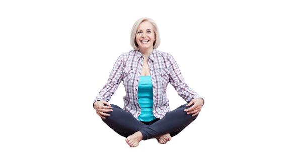 como perder peso en la menopausia