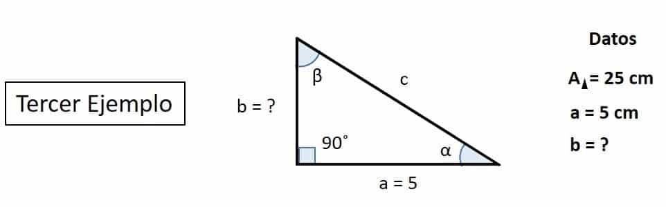 ejemplo de triangulos