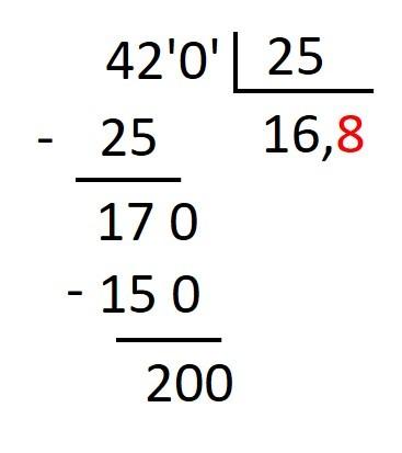 Asi se divide con divisor decimal