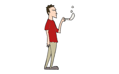 Cómo Afecta la Nicotina al Sistema Nervioso