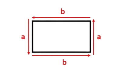 Cómo Calcular el Área y Perímetro de un Rectángulo
