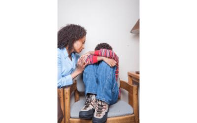 Cómo Pasamos Nuestros Miedos a las Siguientes Generaciones