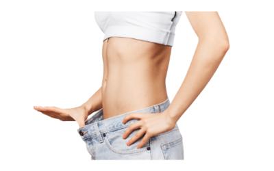 Cómo eliminar la grasa abdominal con remedios caseros