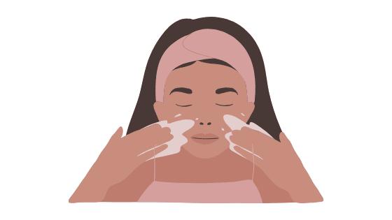 Cómo hacer mascarillas caseras para el acné