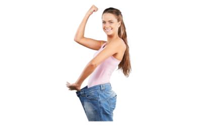 Cómo perder los últimos 3 kilos sin comer menos