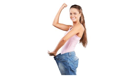 Cómo perder los últimos 3 kilos
