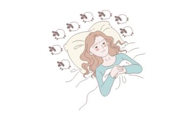 Cómo Quedarse Dormido Rápido: 5 Trucos que si funcionan