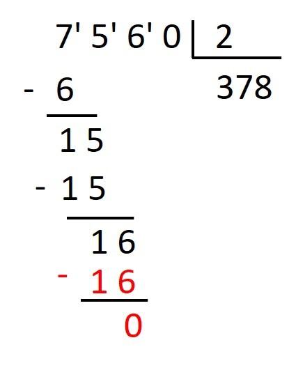como resolver un division con decimales