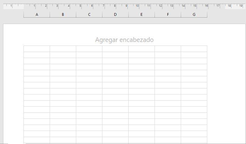 Cómo Poner Encabezados en Excel