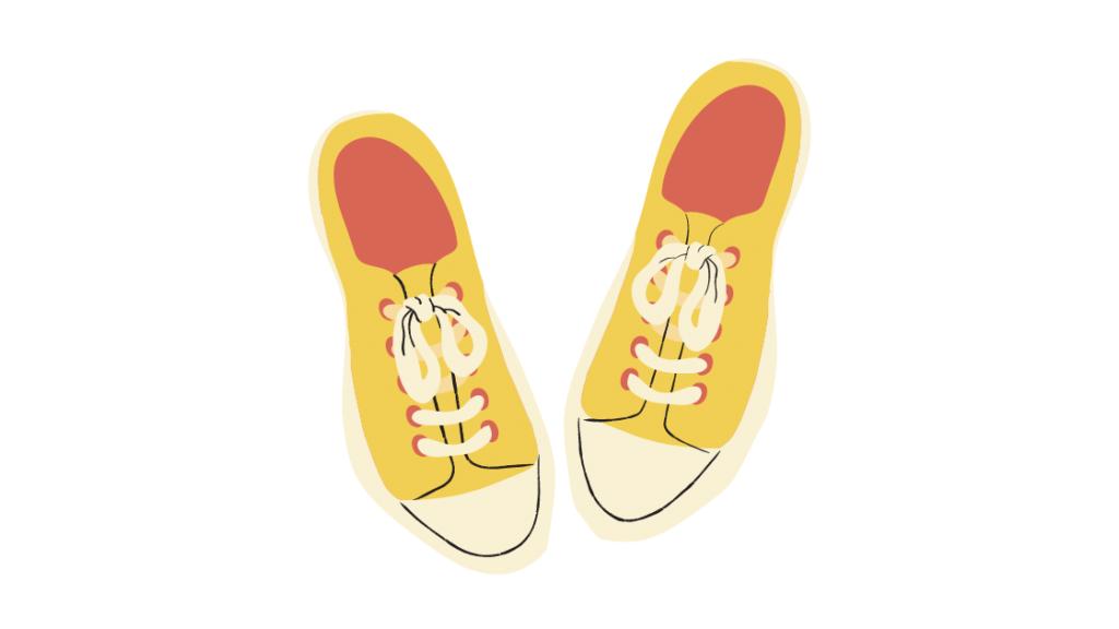 Cómo Agrandar los Zapatos