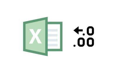 Cómo Redondear en Excel: 3 Ejemplos Resueltos