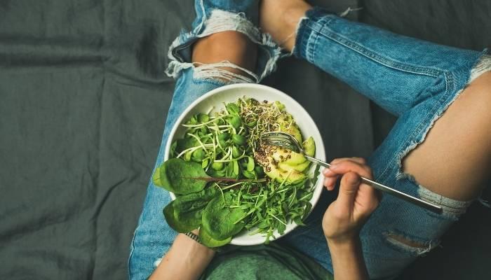 como empezar a ser vegetariano