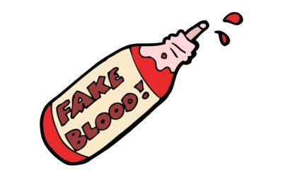 Cómo Hacer Sangre Falsa: ¡Asusta de Verdad!