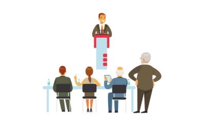 Cómo Hablar en Público: 5 Técnicas para una Excelente Presentación