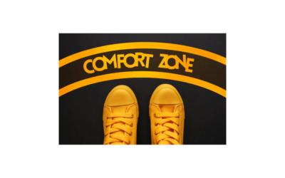 Cómo Salir de la Zona de Confort: ¿Vale la Pena Arriesgarse?
