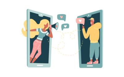 Cómo mantener una Relación a Distancia: Te Quiero Ayudar
