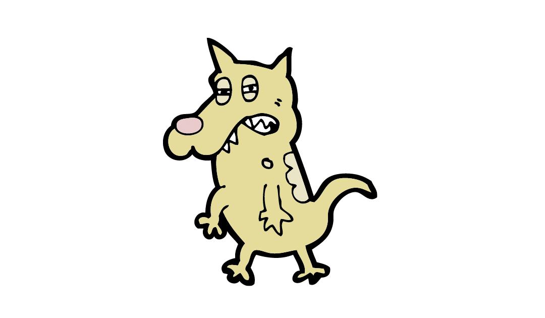 Cómo tratar la sarna en perros