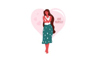 Cómo Aprender a Amarme: los 11 Pasos para Amarte