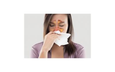 Cómo Curar la Sinusitis: Síntomas, Causas y Cura de la Sinusitis