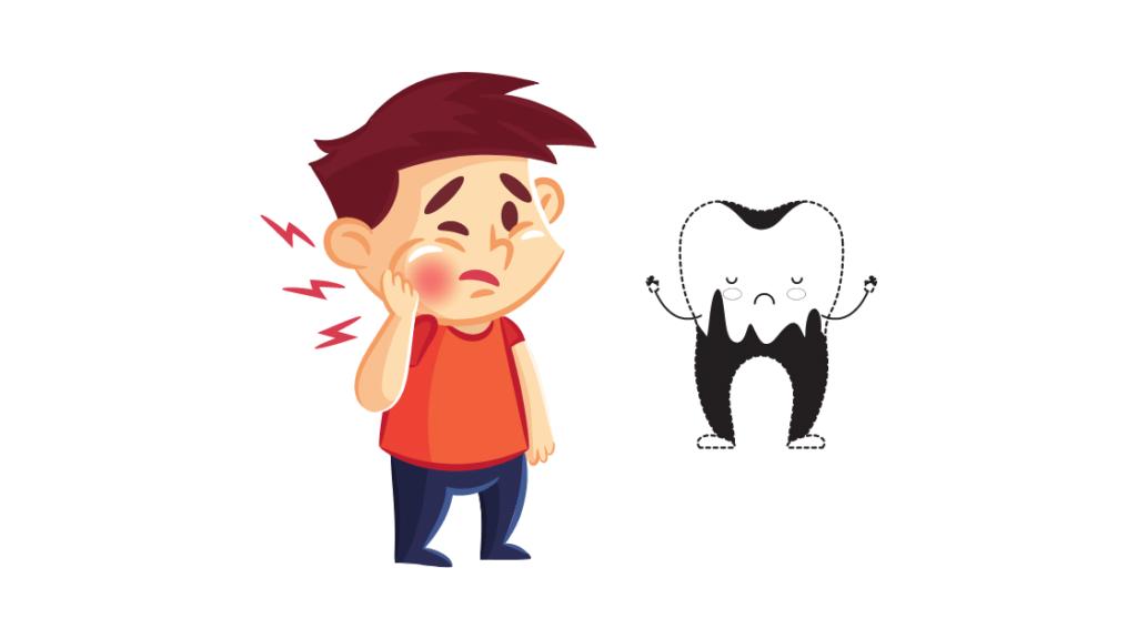 Cómo Detectar las Caries Dentales