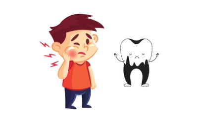 Cómo Detectar las Caries Dentales: 6 Principales Síntomas!!