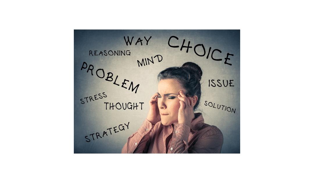 Cómo Detener el Desgaste de Energía Mental