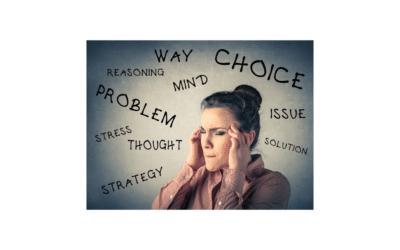 Cómo Detener el Desgaste de Energía Mental: Síntomas y Solución