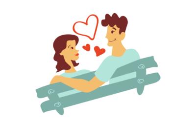 Cómo Saber si eres el Amor de su Vida: 11 Señales Infalibles!