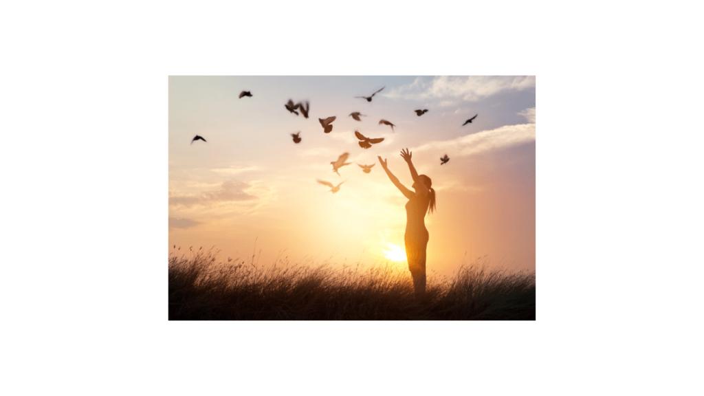 Cómo Tener Paz Mental y Perdonar