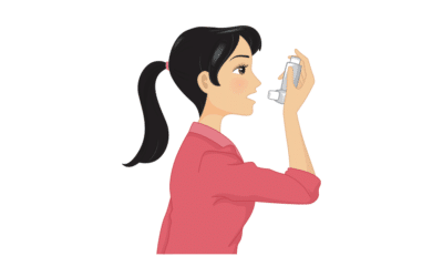 Cómo Curar el Asma: Síntomas y Tratamiento Definitivo