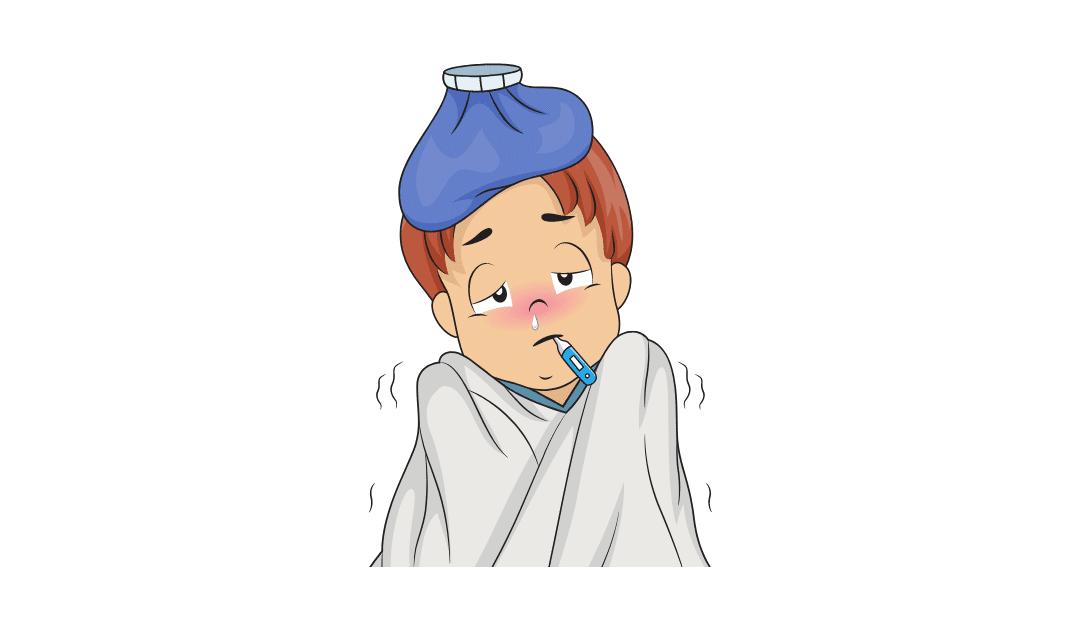 Cómo diferenciar gripe de resfriado