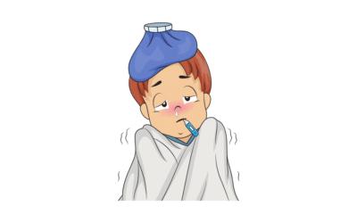 Cómo Diferenciar Gripe de Resfriado: ¿Gripe o Resfriado Común?