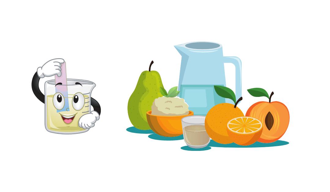 Cómo hacer una Dieta Alcalina: Ejemplo Completo de Menú Alcalino
