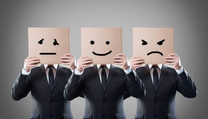 Cómo Controlar tus Emociones