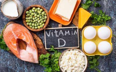 Descubre si Tienes Falta de Vitamina D