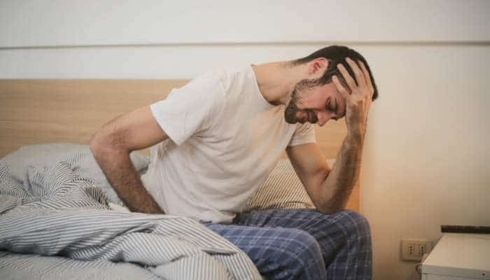 sintomas de falta de vitaminas