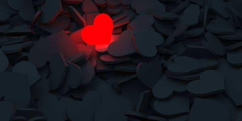 atraer el amor verdadero a mi vida